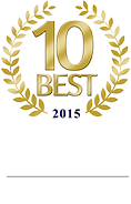 10 Best Law Firms 2015